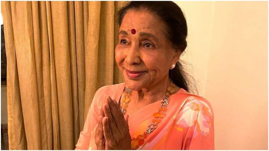 Asha bhosle - India TV Hindi