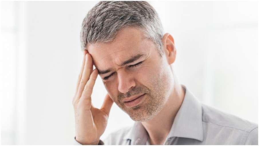 सिरदर्द के लिए घरेलू...- India TV Hindi