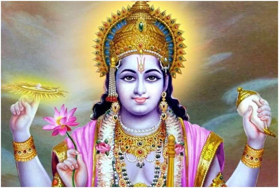 Lord Vishnu - India TV Hindi