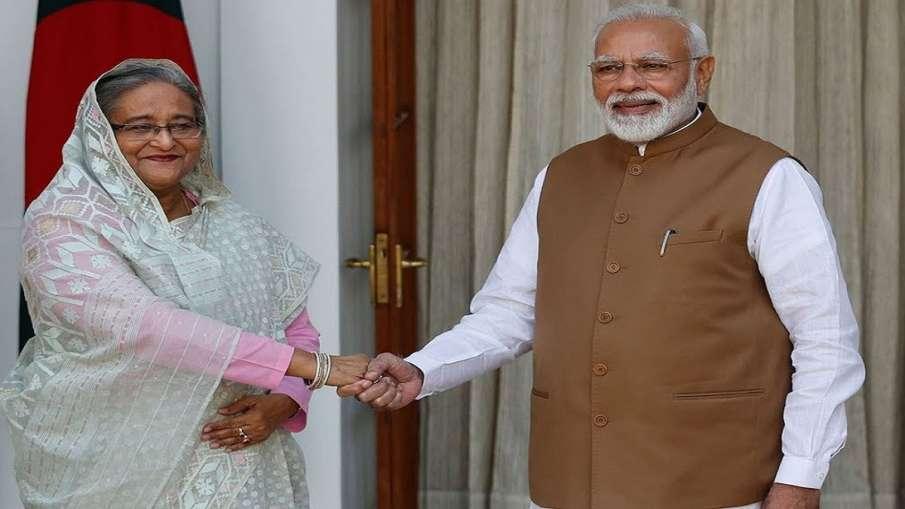 पीएम मोदी का बांग्लादेश दौरा, 2 मंदिरों को सजाया गया, इन समझौतों पर होंगे हस्ताक्षर- India TV Hindi