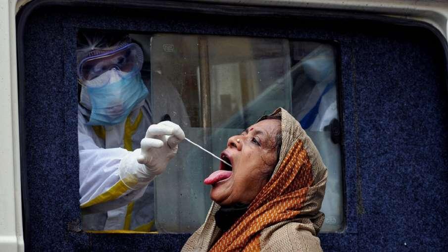 मध्य प्रदेश में कोरोना वायरस के 603 नए केस मिले, 24 घंटे में किसी की मौत नहीं- India TV Hindi