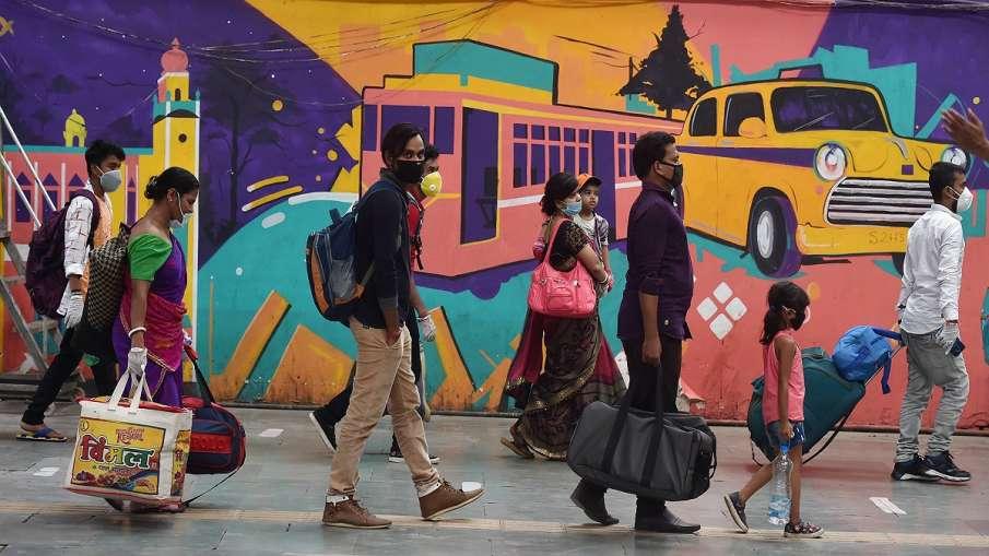 गुजरात में कोरोना के 1122 नए केस मिले, अहमदाबाद में गेमिंग जोन्स, जिम, स्पोर्ट्स क्लब और बसें बंद- India TV Hindi