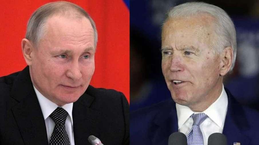 Vladimir Putin, Vladimir Putin Killer, Joe Biden Vladimir Putin, Vladimir Putin Killer Joe Biden, Bi- India TV Hindi