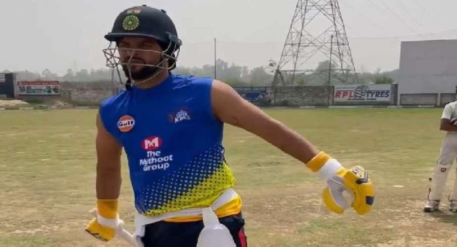 Parthiv Patel, Suresh Raina, CSK, Sports- India TV Hindi