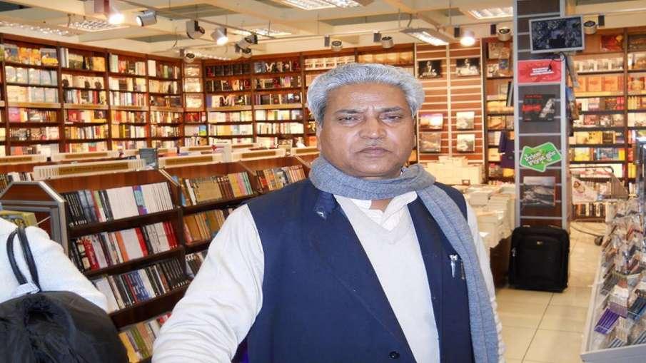 RSS में बढ़ा रामलाल का...- India TV Hindi
