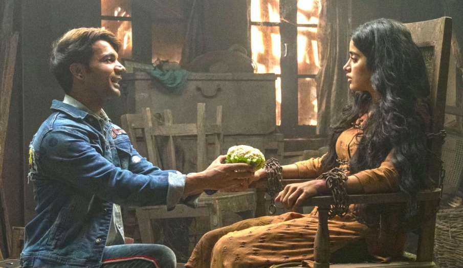 Roohi box office collection day 2 - India TV Hindi