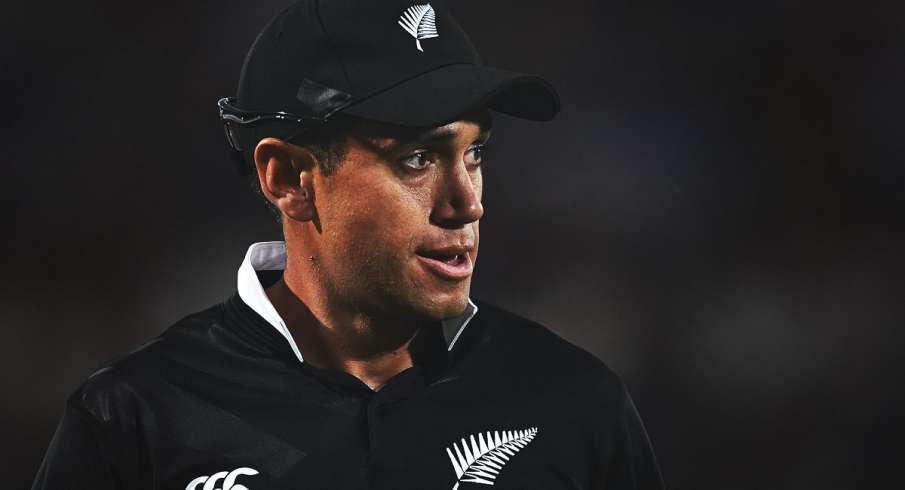 Ross Taylor,first ODI, Bangladesh, New Zealand  - India TV Hindi