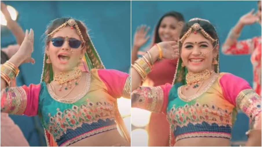 Renuka Panwar, New Haryanvi Song, हरियाणवी गाना - India TV Hindi