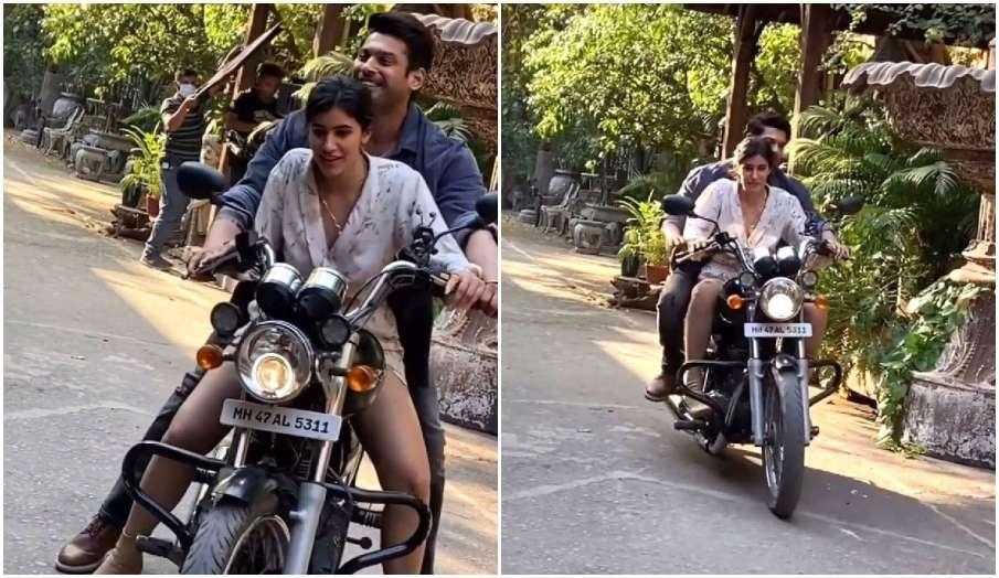 sidharth shukla last day shoot broken but beautiful 3- India TV Hindi