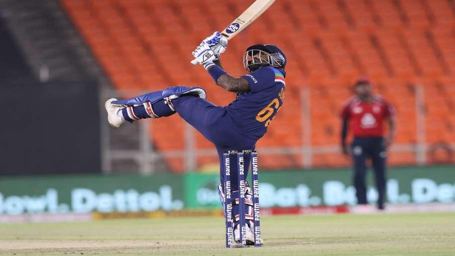 Suryakumar yadav, India vs England, cricket, sports- India TV Hindi
