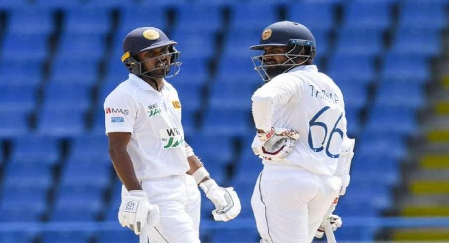 WI vs SL, 1st Test Day-3, Sri Lanka, West Indies- India TV Hindi