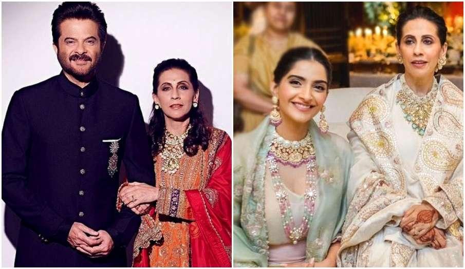 anil kapoor wishes happy birthday to wife sunita kapoor sonam rhea latest instagram post- India TV Hindi