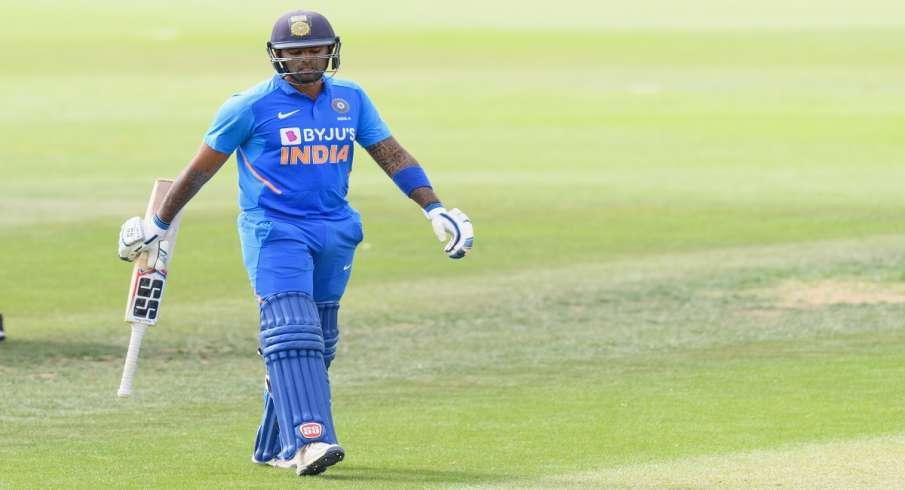 सुर्यकुमार यादव को 12 मार्च से इंग्लैंड के साथ शुरू होने जा रही पांच मैचों की टी20 सीरीज के लिए पहली- India TV Hindi