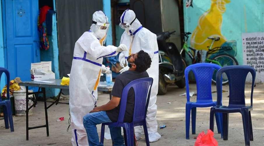 Tamil Nadu reports 989 new Coronavirus cases, 9 deaths- India TV Hindi