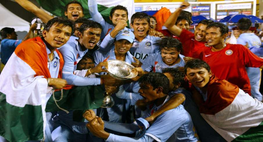 on this day in cricket, under 19 Cricket World Cup, virat kohl- India TV Hindi