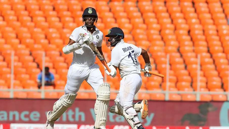 भारत बनाम इंग्लैंड लाइव मैच स्कोर, Live Score India vs England 4th test day 2 match, भारत बनाम इंग्ल- India TV Hindi