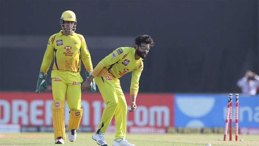 CSK player explains why bowlers prefer to play under Dhoni - India TV Hindi