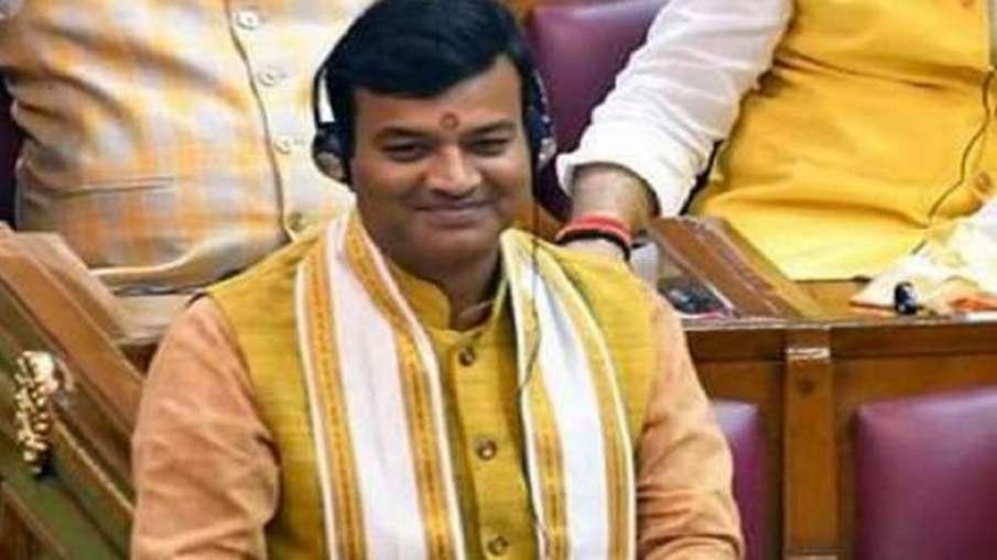 P Minister Anand Swarup Shukla- India TV Hindi