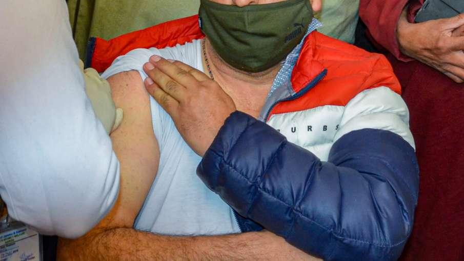 राजस्थान में कोरोना वैक्सीन की किल्लत? जानिए- क्या है सच्चाई- India TV Hindi
