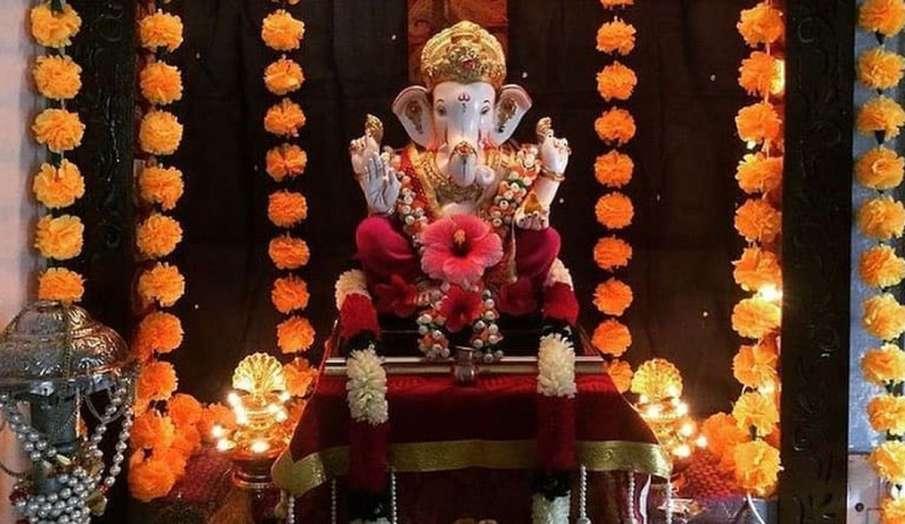बुधवार के दिन भगवान गणेश को चढ़ाएं इस तरह नारियल, बिजनेस में होगी तेजी से बढ़ोत्तरी- India TV Hindi