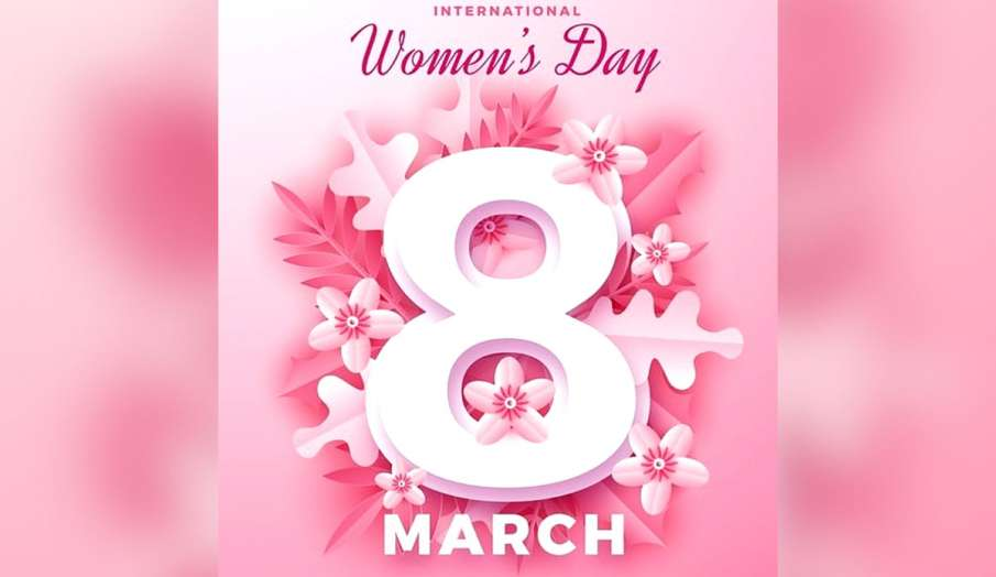 International womens day 2021 - India TV Hindi