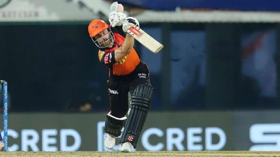 Kane Williamson innings overwhelmed Ashish Nehra heart Against Delhi Capitals SRH vs DC- India TV Hindi