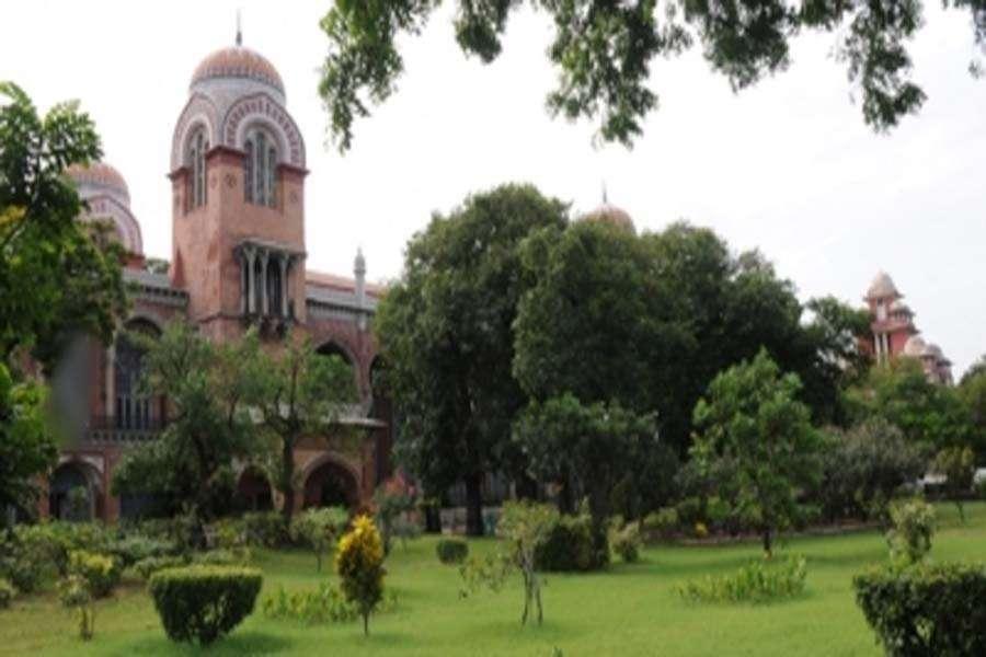 covid's negative test report mandatory for Madras...- India TV Hindi