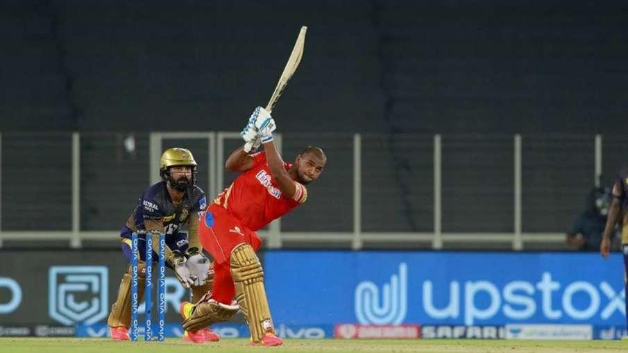 निकोल्स पूरन ने IPL...- India TV Hindi