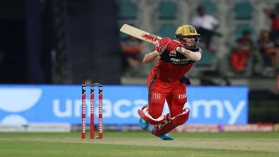 IPL 2021 : एबी डिविलियर्स...- India TV Hindi
