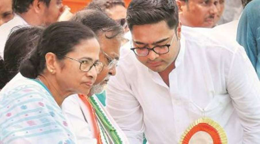 ED links Mamta's nephew Abhishek to coal mining scam; alleges his family received funds- India TV Hindi