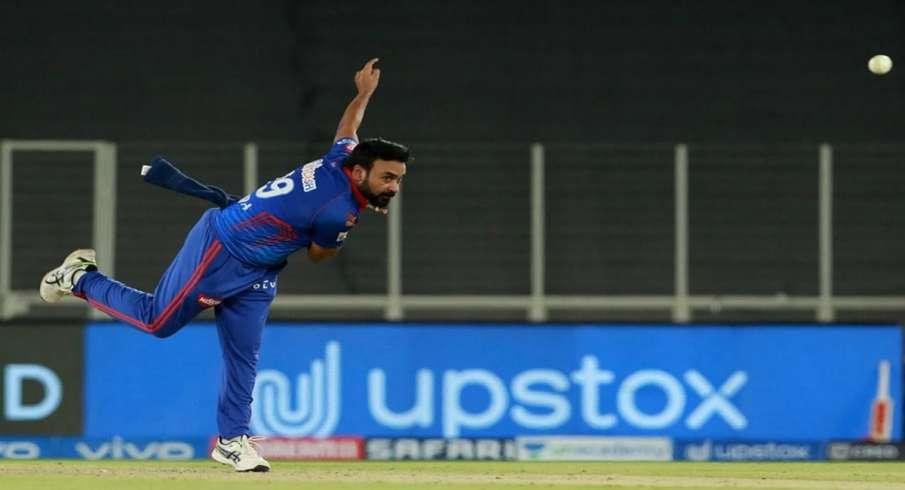 Rishabh Pant, Amit Mishra, DC, RCB, IPL 2021, cricket news, latest updates- India TV Hindi