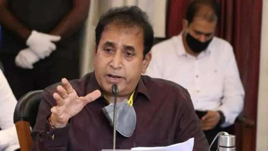 अनिल देशमुख को सुप्रीम कोर्ट से झटका, CBI जांच के खिलाफ याचिका निरस्त- India TV Hindi
