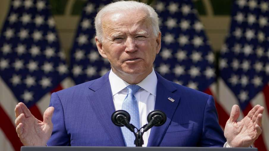 Biden says India was with us in our time of need and now we will be with them जरूरत के वक्त में भारत- India TV Hindi