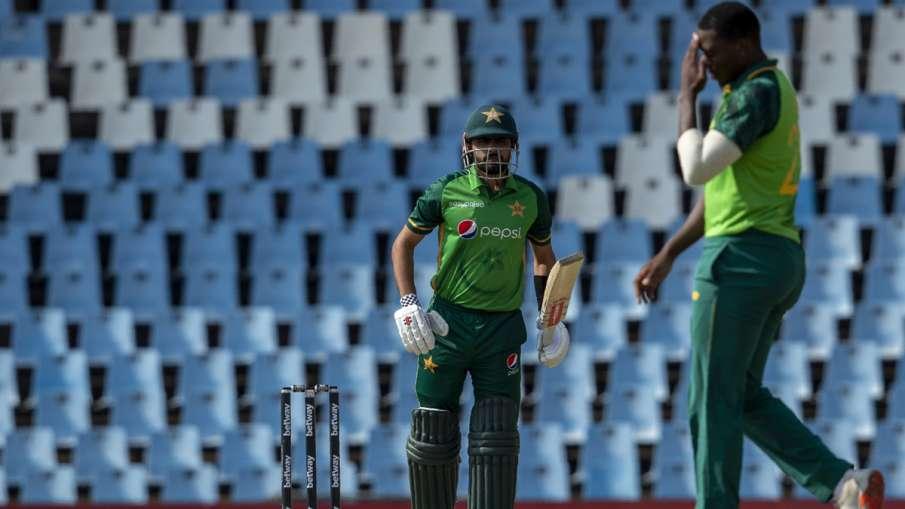 RSA vs PAK 1st ODI: बाबर आजम के शतक से पाकिस्तान ने साउथ अफ्रीका को चखाया हार का स्वाद- India TV Hindi