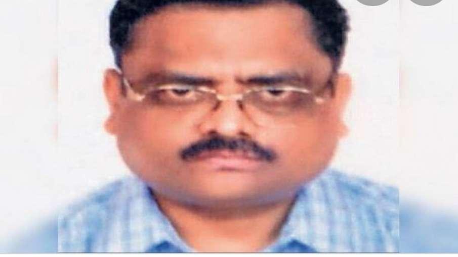 बिहार के मुख्य सचिव अरूण कुमार सिंह की कोरोना से मौत, सीएम नीतीश कुमार ने श्रद्धांजलि दी- India TV Hindi