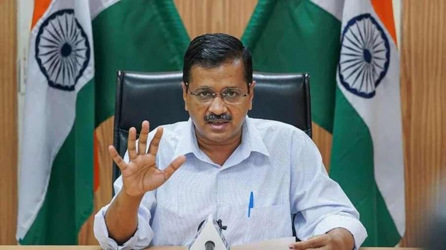 Arvind Kejriwal on Coronavirus cases and lockdown in Delhi- India TV Hindi