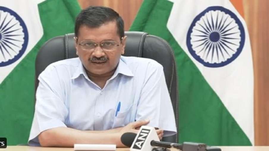 दिल्ली में कोरोना के बढ़ते मामलों को लेकर केजरीवाल ने कहा- सरकार सतर्क है और संक्रमण रोकने के लिए हर- India TV Hindi