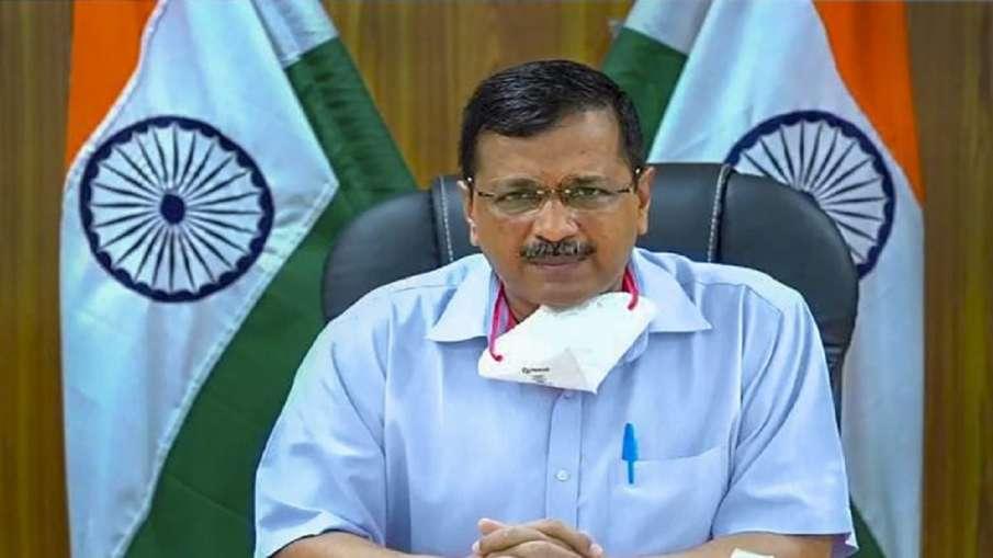 दिल्ली में बढ़ते कोरोना को लेकर सीएम केजरीवाल ने अस्पतालों को लेकर लिया बड़ा फैसला- India TV Hindi