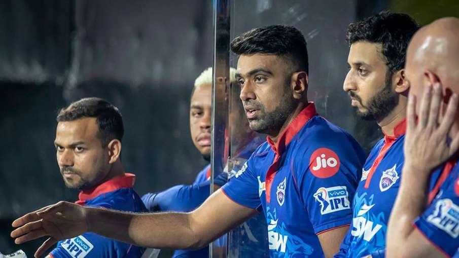 Ashwin took a break from IPL due to the big shock to Delhi Capitals- India TV Hindi