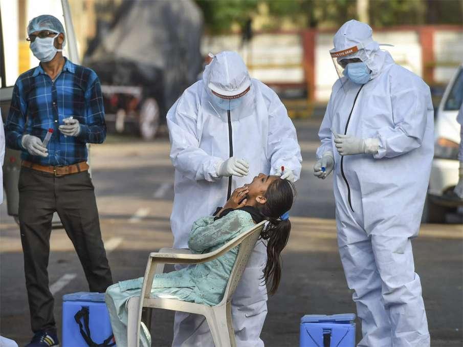 West Bengal reports 1,733 new Coronavirus cases, 4 fatalities- India TV Hindi