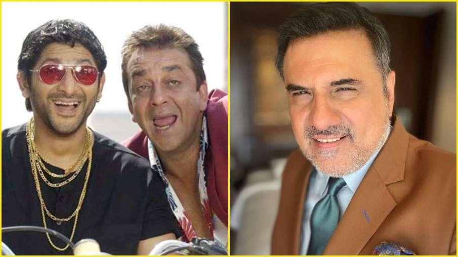 Boman Irani, Munna Bhai 3, Arshad Varsi - India TV Hindi