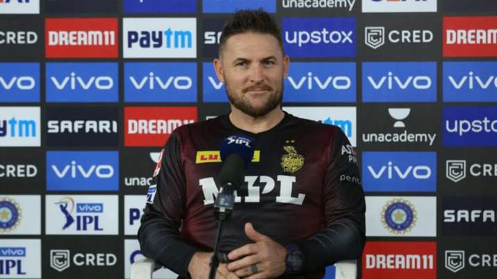 Players talk of freedom at the time of selection, but do not show aggressive on the field - McCullum - India TV Hindi