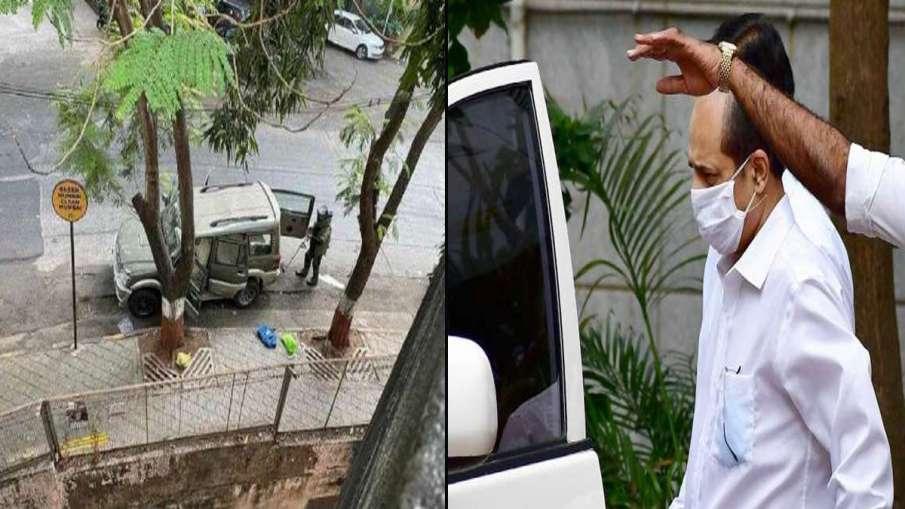बड़ी खबर! मुंबई पुलिस...- India TV Hindi
