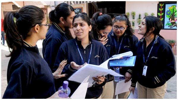 Himachal Pradesh Board of Secondary Education's 10th and...- India TV Hindi