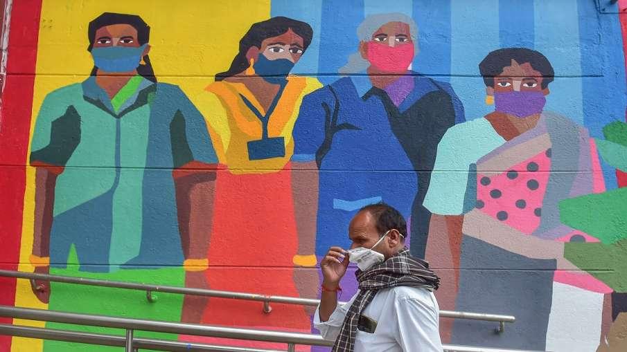 noida containment zones people movement tower latest news नोएडा: कंटेनमेंट जोन में नहीं रोकी जाएगी ल- India TV Hindi
