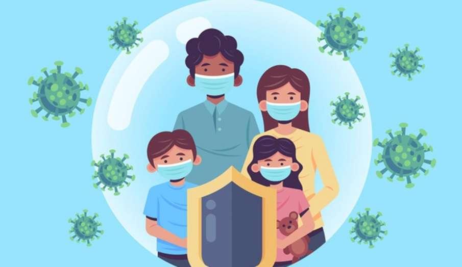 स्वास्थ्य मंत्रालय ने कहा- 82 प्रतिशत मरीजों ने दी कोरोना को मात, इससे  डरना नहीं लड़ना है- India TV Hindi