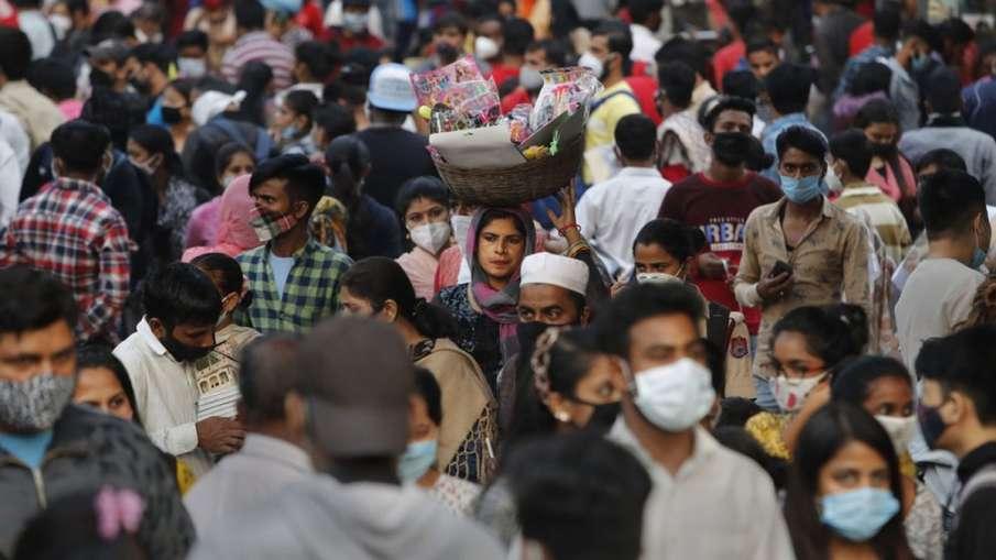 Surge In India Covid-19 Cases, Covid-19 Cases, Coronavirus Cases, Coronavirus India- India TV Hindi