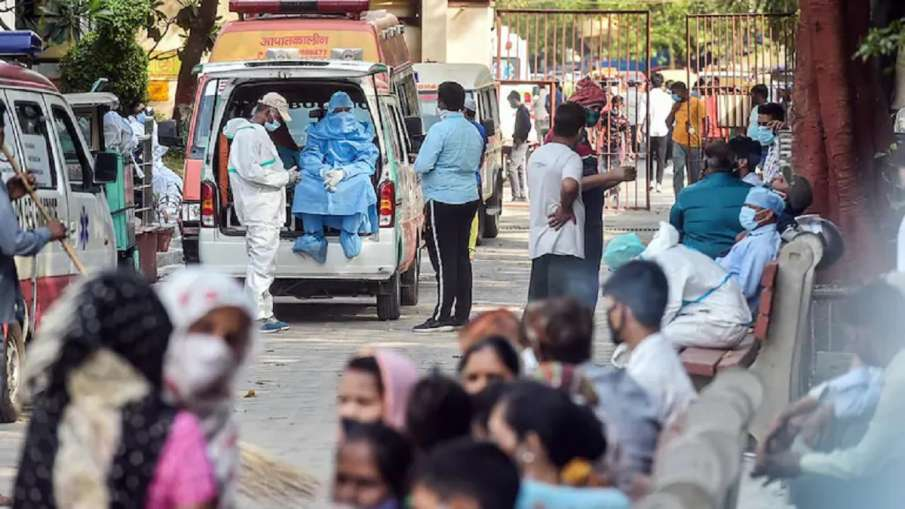 उत्तर प्रदेश में कोरोना से 196 और मरीजों की मौत, 37,238 नए मामले आए - India TV Hindi