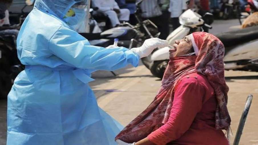 दिल्ली में 7437 नए कोरोना मामले, संक्रमण दर 8 प्रतिशत के पार पहुंची- India TV Hindi