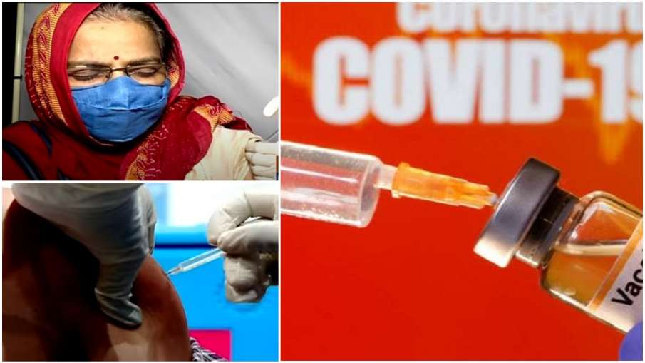 Covid vaccination- India TV Hindi